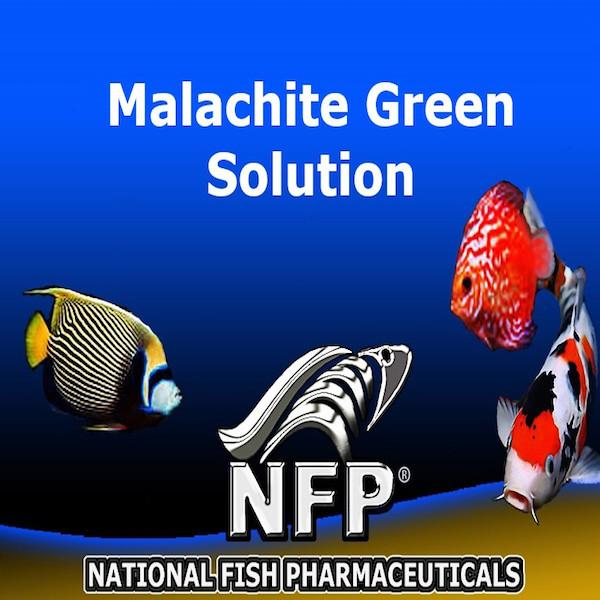 Malachite Green Solution